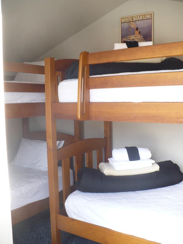 Accommodation Omakau Hotel
